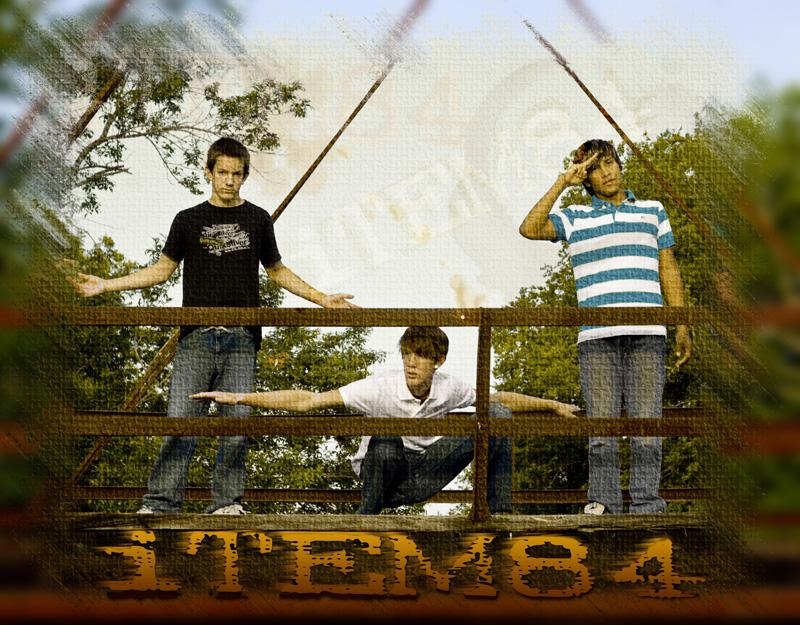 Jeremy, Reyn, & Micah - Item84
