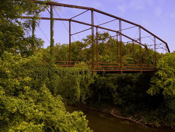 Retired Bridge